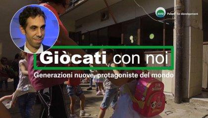 Solidarietà: Avsi San Marino presenta la Campagna Tende