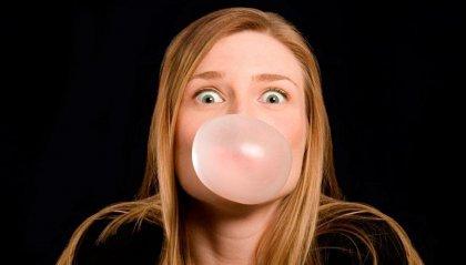 La Gomma da masticare compie 150 anni