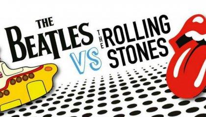 Quella volta che i Beatles regalarono una canzone ai Rolling Stones