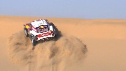 Dakar: Serradori vince nelle auto, grande rimonta di Alonso