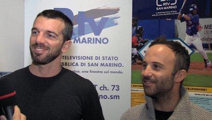 Nasce Roc'n'Dea, il nuovo team guidato da Massimo Roccoli e Alex De Angelis