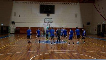 Futsal, la Nazionale si prepara per le qualificazioni a Euro 2022
