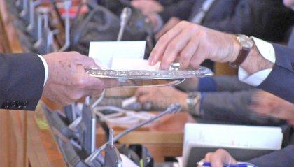 Commissioni: Presidenti di maggioranza, vice di opposizione