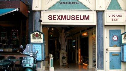 Un amore di museo