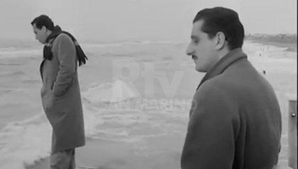 """Un compleanno da """"Vitelloni"""" in cineteca"""