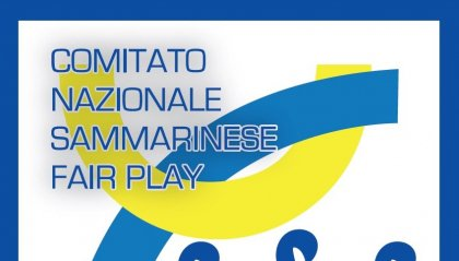 Comitato fair play aperte le adesioni, scendi in campo con noi