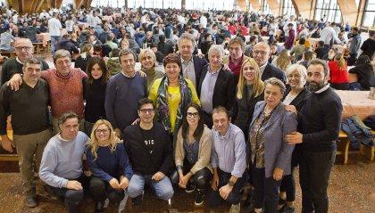 """La ministra Bellanova in visita a San Patrignano: """"In comunità per mettere  le nostre funzioni al servizio delle persone"""""""