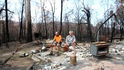 """Australia: crescono i """"rifugiati climatici"""""""