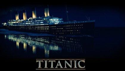"""Il relitto del """"Titanic"""" sarà  tutelato"""