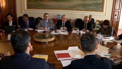 Fondo Monetario: ricette economiche e prospettive nell'incontro con i Segretari di Stato