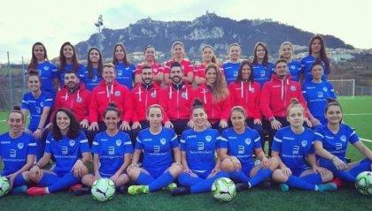 Femminile: domani la San Marino Academy sfida la Lazio