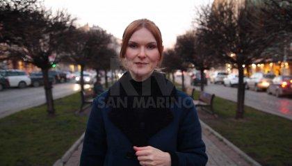 La corrispondenza dall'Ucraina di Victoria Polishchuk