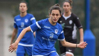 Femminile: San Marino Academy battuta dalla Lazio