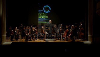 Giorno della memoria: al Titano una serata di musica e testimonianze
