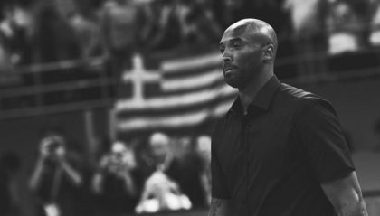 Kobe Bryant muore in un incidente di elicottero
