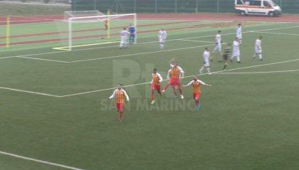 Serie D Girone F: terzo pareggio consecutivo per il Cattolica SM ottenuto contro la Recanatese