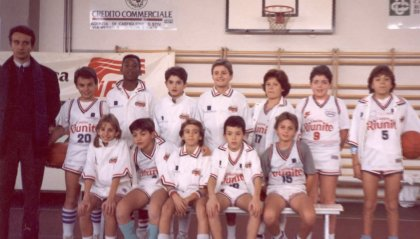 Bryant: una piazza a Reggio Emilia e il ricordo del suo primo allenatore