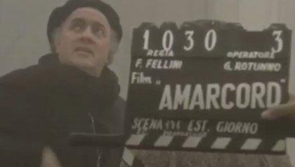 Felliniana: Fellini tutto l'anno