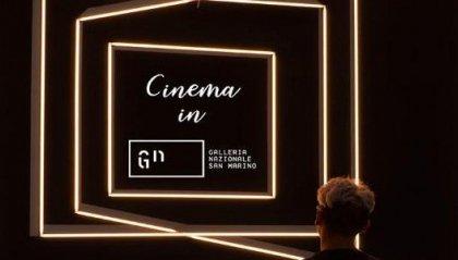 Cinema in Galleria slitta al 26 marzo