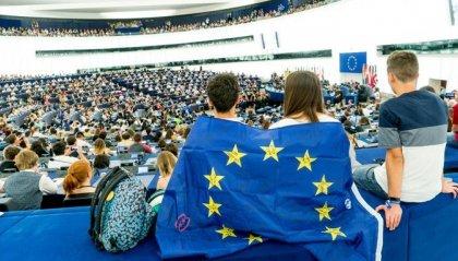 Brexit: ok del Parlamento Ue all'accordo di divorzio