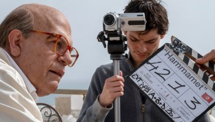 Hammamet a San Marino Cinema
