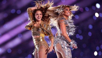 Shakira e JLo: dopo il Super Bowl è boom di vendite!