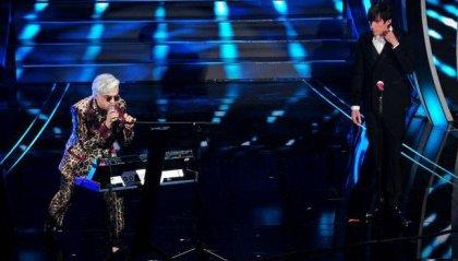"""""""Sanremo tutti i fatti"""": la quarta serata"""