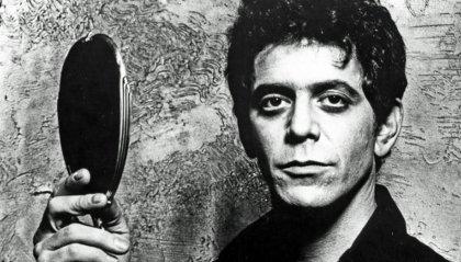 Domeniche in musica, (s)confini musicali... con Lou Reed