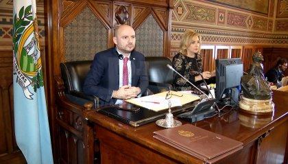 Composizione del Consiglio Giudiziario Plenario: approvato in aula il primo articolo del pdl