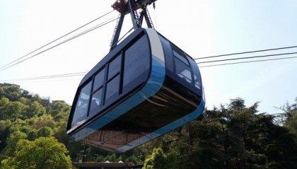San Marino: la funivia chiude tre settimane per manutenzione