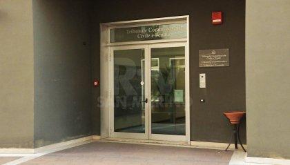 """Riciclaggio: """"inammissibile"""" la richiesta di revisione della sentenza d'appello contro Marco Benini"""