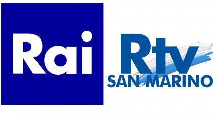 Rai Pubblicità - San Marino Rtv: accordo rinnovato