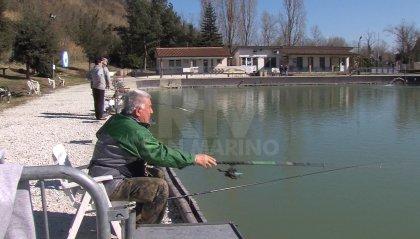 Lago di Faetano, dopo l'estate via ai lavori
