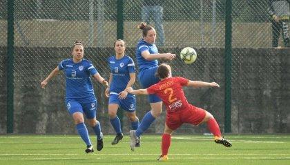 Femminile: la San Marino Academy vince il derby con il Ravenna