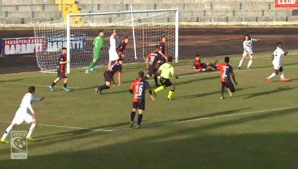 Gubbio - Reggio Audace 0-0