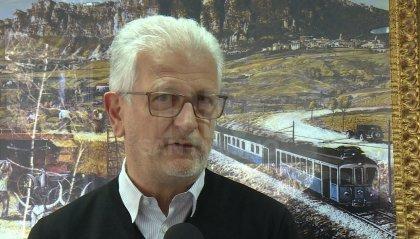"""Luigi Zafferani: """"I recuperi saranno infrasettimanali, difficile prevedere quando"""""""
