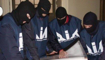 Maxi operazioni in Calabria e Sicilia contro la criminalità organizzata
