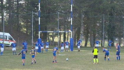Rugby: prima vittoria per San Marino, Gorizia ko 24-8