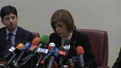 """Commissario UE, Kiriakides: """"Non cedere al panico"""". Direttore OMS Europa, Kluge: """"Sintomi lievi per 4 pazienti su 5"""""""