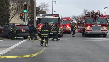 Sparatoria in un birrificio a Milwaukee, 6 morti