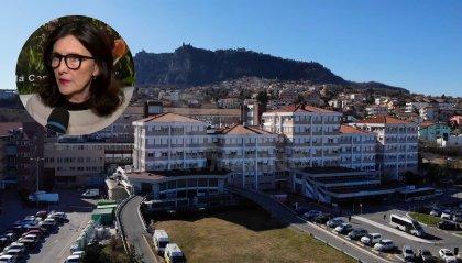 Coronavirus: secondo caso a San Marino, 81enne legato al primo caso