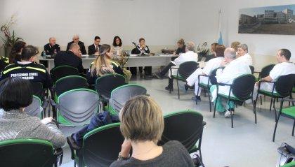 Gruppo coordinamento emergenze sanitarie: aggiornamento del 28 febbraio 2020