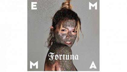 """""""Luci blu"""" il nuovo singolo di Emma Marrone"""