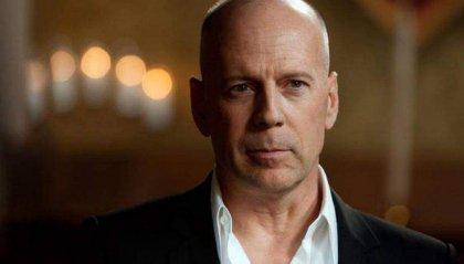 Bruce Willis un sex symbol di 65 anni