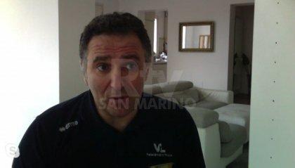 """VL Pesaro, Stefano Cioppi: """"Siamo in attesa, ma in questo momento la Pallacanestro ha un'importanza relativa"""""""