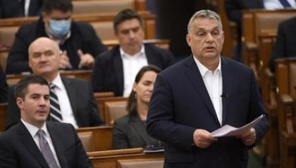 Ungheria: pieni poteri a Orban, Europa si allarma