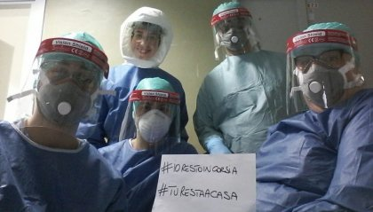 Coronavirus: prosegue la gara di solidarietà in Repubblica