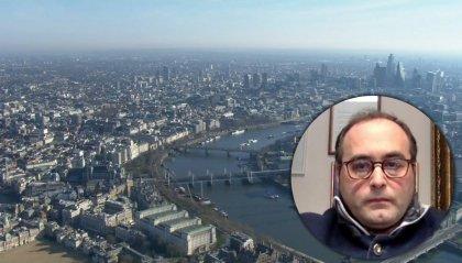 Consolato Onorario RSM a Londra: già reperite 10.000 mascherine da inviare a San Marino