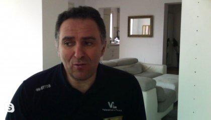 VL Pesaro: dubbi sulla ripresa, stop all'attività giovanile