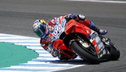 MotoGP: rinviato il GP di Francia